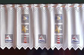 rollos gardinen vorhänge sonstiges zubehör leuchtturm