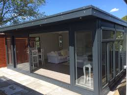 100 Contemporary Summer House TriSlider Contemporary Summer House From Executive Collection