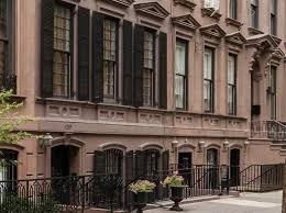 1871 House in New York City New York