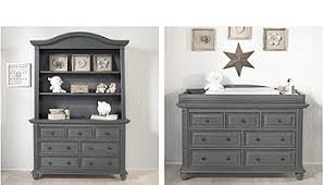 Babies R Us Dresser With Hutch by Oxford Baby London Lane 7 Drawer Dresser Arctic Gray Toys