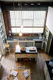 100 Loft Interior Design Ideas 23 Top And In Industrial Style