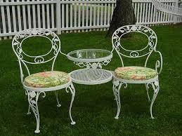 Meadowcraft Patio Furniture Dealers by Actually Woodard Not Meadowcraft Settee Sold Ebay 499 99