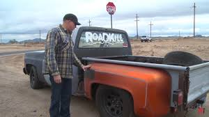 Roadkill Extra: Freiburger Tells You All About The Muscle Truck ... Honky Tonk Slammed Ls Swap Hot Rod Muscle Truck For Sale On Ebay 2018 Ford F150 Rtr Concept Sema 2017 Photo Gallery Roadkill You Can Now Buy The Muscle Truck The Chicago Garage Is There Such A Thing As Learn More About Extra Youtube Bangshiftcom Roadkills Up For Auction If Have Season 7 Episode 80 Bonus Pictures Photos Wallpapers Top Lariat By Vehicles 2015 Chevrolet Silverado 1500 Ltz Z71 4wd Crew Cab First Test