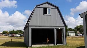 Home Depot Tuff Sheds by Tuff Shed 20 Foot By 24 Foot Two Story Classic Barn Youtube