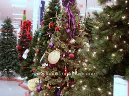 Sears Canada Pre Lit Christmas Trees by Christmas Trees At Sears Christmas Decor