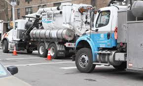 100 Truck Services Rapid Flush Sewer And Drain Cleaning Vactor