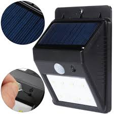 gsd sl004 1 china 2 4w solar wall pack garden light led l with