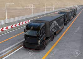 Platoon Driving Of Autonomous Hybrid Trucks Driving On Highway ... Selfdriving Trucks Threaten One Of Americas Top Bluecollar Jobs Selfdriving Trucks Wfp Innovation Waymo Reportedly In Early Stages Testing Selfdriving Semi Truck Technology Moving Quickly Down Onramp Are Coming To Uk Roads After The Government What You Need Know About Driverless Your Job Is Safe See Freightliner Inspiration Truck From Daimler Ubers May Also Be Violating California Law Artic Driving Lessons Learn Drive Pretest Episode 26 Postal Hub Podcast This Driver Braved Alkas Dalton Highway For Five Decades Why Do We Need Selfdriving Trucks News