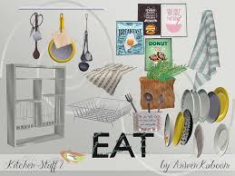 ArwenKabooms Kitchen Stuff 2