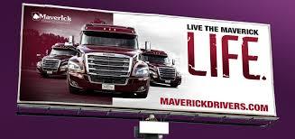 100 Maverick Trucking Reviews Conversion Interactive Agency