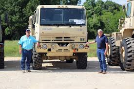 High-water Rescue Vehicles Delivered To Liberty County In Time For ... Military Truck Is Ri Veterans Dream Vehicle Special Cc Equipment Ww2 Dodge Lifted Jeep Hummer M715 Military Rock Crawler Kaiser For Seoriginal 1943 Ford M20 Armored Command Car Wwii Us Army 1989 Am General H1 Humvee For Sale Classiccarscom Cc1033 Drivetrains On Twitter Sale Austin Texas Vintage Vehicles M715 Kaiser Jeep Page The 10 Coolest Ebay Right Now Complex Nj Cops 2year Surplus Haul 40m In Gear 13 Armored