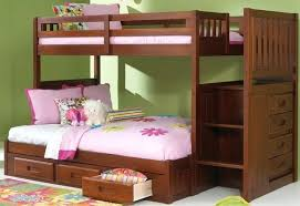 Walmart Bunk Beds With Desk by Desk Bunk Bed With Built In Dresser And Desk This Elegant Dark