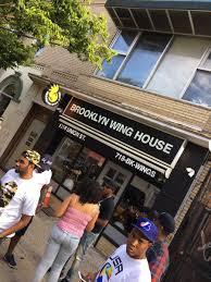 100 Wing House Brooklyn On Twitter Open Now