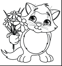 Coloring Pages Printable Pictures Of Flowers And Butterflies Free Colouring Spring Flower Sheets