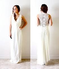 45 Beautiful Boho Chic Wedding Dresses