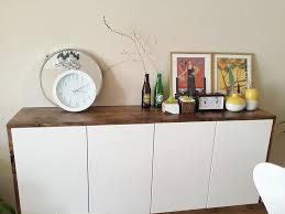 Ikea Dining Room Storage by Akurum Floating Credenza Wall Storage Ikea Hackers