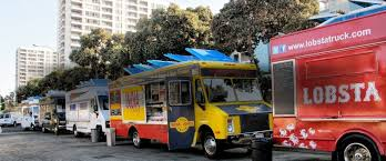 FOOD TRUCK MARKETING | Job Site Route