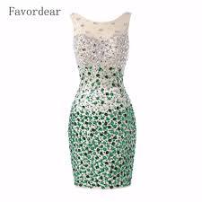 online get cheap lavender cocktail dress aliexpress com alibaba