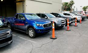 Ford Is Testing 2019 Ranger Against The Midsize Competition In Las ... 2010 Ford Ranger Reviews And Rating Motor Trend Junkyard Tasure 1987 Autoweek New Compact Pickup Returns For 20 Overview 22l Wildtrak Sdac Malaysia Preowned 2011 Sport 4x4 40l V6 Truck 4wd 4dr Amazoncom Images Specs Vehicles Reconsidering A Redux For Us 2019 What To Expect From The Small First Look Kelley Blue Book Exterior Color Options Every Driver
