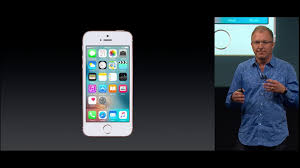 Small talk Is the iPhone SE a serious size option in 2016