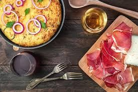 3 recettes cuisine tapas 3 recettes rapides et faciles pour un apéro à l espagnole
