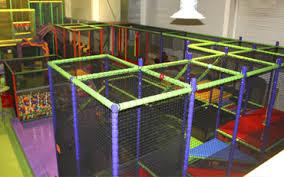 parc de jeux couvert pour enfants valenciennes 59