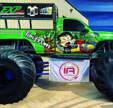 100 Monster Truck Show Miami MAP Motorsports Springfield Missouri Facebook