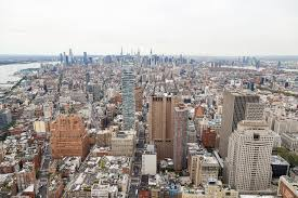 100 Tribeca Luxury Apartments One In Four Of New Yorks New Is Unsold
