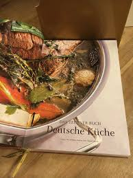 kochbuch teubner deutsche küche neu
