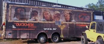 100 Duck Commander Trucks Do You Recognize This RV From The TV Show Dynasty While