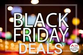 Black Friday Deals 2017 Android Smartphones TV s Speakers & More