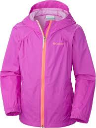 columbia toddler girls u0027 switchback rain jacket u0027s sporting goods