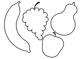 Use The Patterns Provided To Make Various Fruit