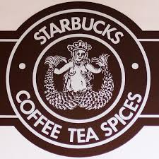 When Schultz Acquired Starbucks In 1987 He Took The Original Logo And Combined It With Design Of Il Giornales