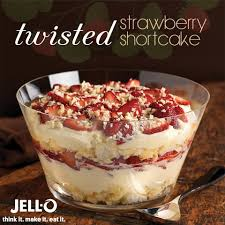 Kraft Pumpkin Mousse Trifle by Jell O Home Facebook
