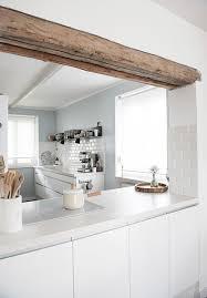 küchen fresh up ein hauch blau wohnen