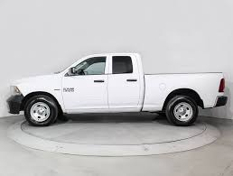 Used 2014 RAM 1500 TRADESMAN Truck For Sale In HOLLYWOOD, FL | 93002 ...