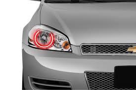 Depo Auto Lamps Catalog Pdf by Led Halo Kits U0026 Custom Fitted Led Accents Ledconcepts