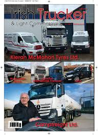 Irish Trucker June 2016 By Lynn Group Media - Issuu Falcon Trucking Company United Solutions Llc Freight Brokerage Business Trailers Standing By For Cargo Stuffing In Container Trucking Ez Scottwoods Baffin Island Superload Case Study Youtube History Of Astran Cargo Limited May Flickr Ritter Companies Transportation Services Laurel Md Latorre Cebu Talisay 2018 Road Dawg Pinterest Truck Trailer Transport Express Logistic Diesel Mack