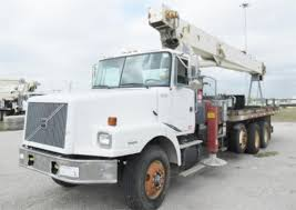 100 Sonoran Truck And Diesel 2000 SIMONRO 4792 MOUNTED ON 2000 VOLVO VHD42B200 For Sale In San
