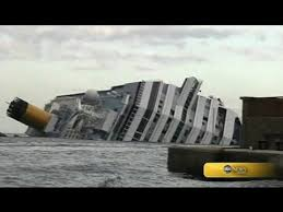 cruise ship sinking in italy 6 bodies found youtube