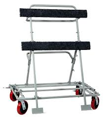 Hand Trucks R Us - Job Site Window / Door / Panel Dollie - Item: 4829-8S