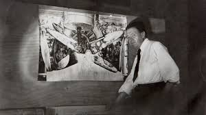 destroyed by rockefellers diego rivera mural trespassed on