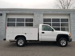 2004 Used GMC Sierra 2500HD Reading Utility Body At West Chester ... Express 3500 With Alinum Reading Body Youtube Product Specs Brochures Literature Truck Service Bodies That Work Hard Gallery Monroe Equipment Ripoff Report Truck Bodies Cporation Complaint Review New 2017 Ford F250 Regular Cab For Sale In Smyrna Ga Redefing Responsive The Website Synapse Classic Ii Northstar Cstruction Services