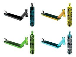 Lucky Scooters On Twitter Black Neo Gold Halo Green And Teal The Prospect Deck Has It All Figured Out Tco EjgF4Lygd4 Luckyscooters