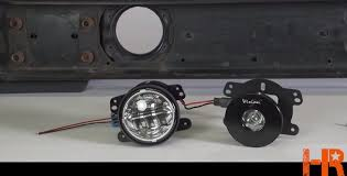 jeep led fog light upgrades review of the four best options