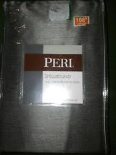 Peri Homeworks Collection Curtains Pinch Pleat by Solid Peri Curtains Drapes U0026 Valances Ebay