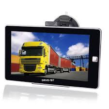 100 Gps Systems For Trucks Lkw Truck Pkw Womo Bus Navigation System Home Facebook