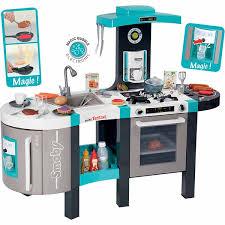 cuisine bebe jouet smoby tefal cuisine touch joué