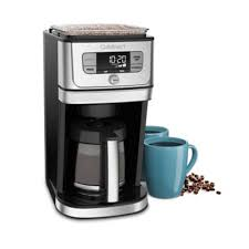 CuisinartR 12 Cup Grind N Brew Coffee Maker